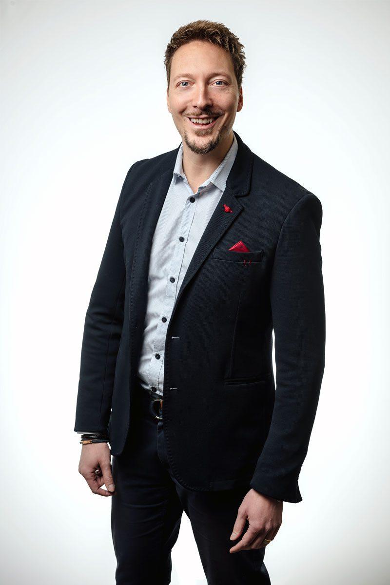 Johan Kock