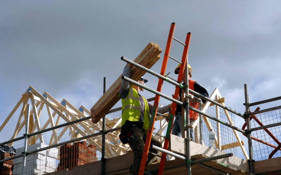 Byggföretaget storsatsar: Ska dubbla omsättningen på tre år